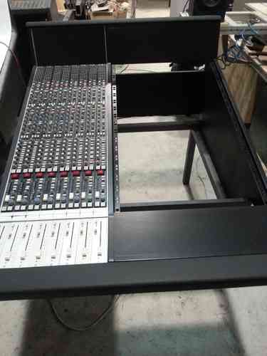 Mini Consola Solid State Logic 4000 8G Channels